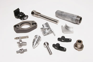 Alternative Energy CNC Machined Components