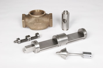 Oil & Gas Machined Components, Power Generation Machined Components, Machined Components for Pumps & Compressors