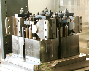 Tooling and Fixturing Solutions